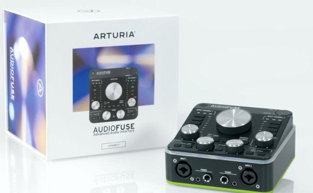 Продам Arturia AudioFuse