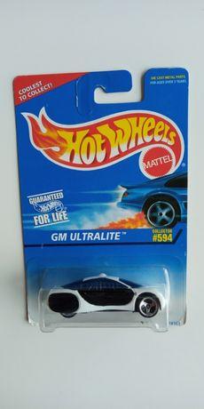 Hot Wheels GM Ultralite
