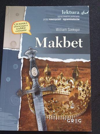 """Makbet"" William Szekspir"