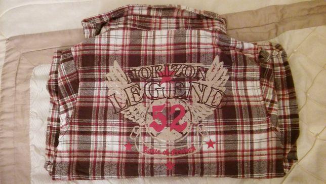 Koszula dla chłopca Topolino 116 cm
