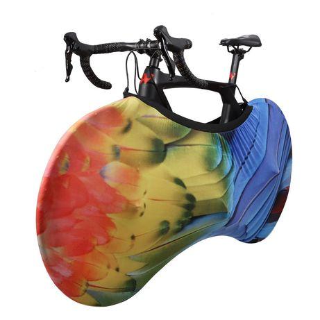 Pokrowiec na rower szosowy - Nowy!!!