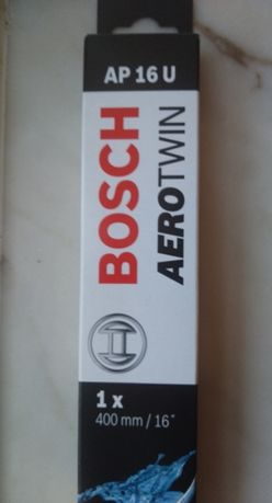 Escova limpa vidros Bosch 400mm