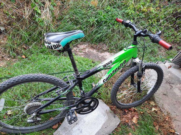Велосипед Comanche - Indigo