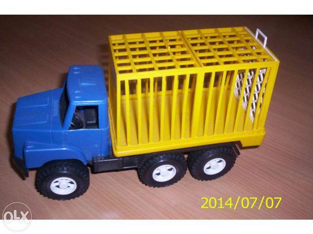 Camião para transportar