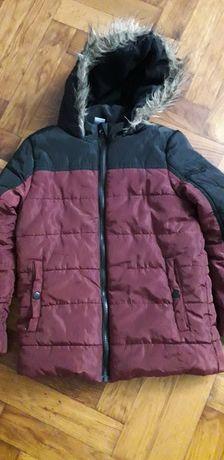 Куртка р.134 идеал