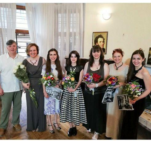 Приглашаем музыкантов-педагогов)