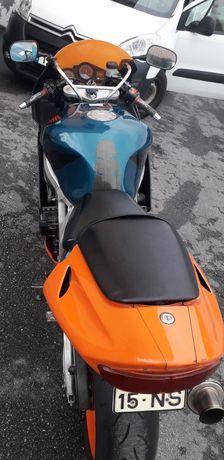 Vendo Honda CBR900rr