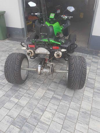 Quad Jungi Ling 250ccm