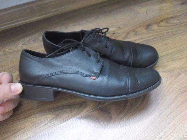 pantofle 35 Emel buty Komunia wizytowe
