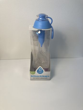 Dafi butelka filtrująca 0,5l