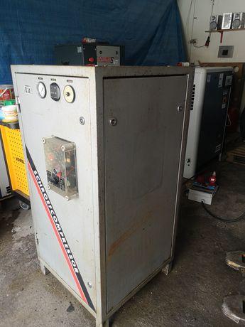 Kompresor srubowy 7,5 kw