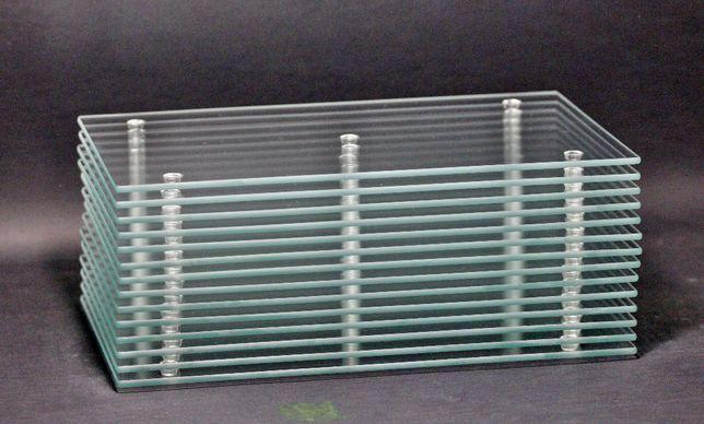 podstawka pod znicze szkło hartowane