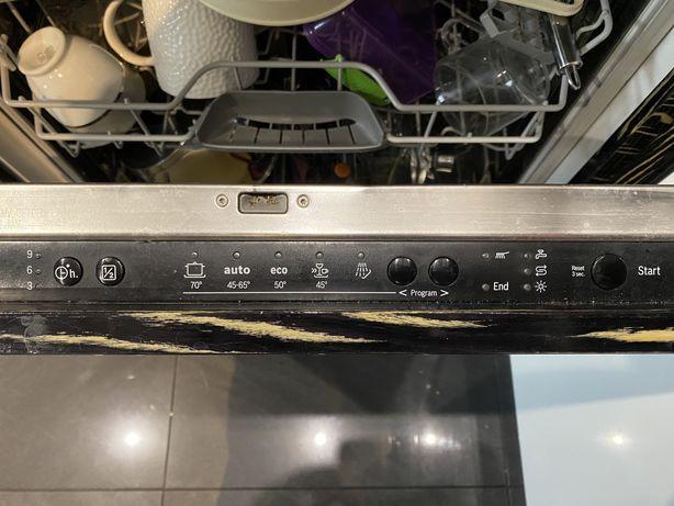Zmywarka Bosch 60cm SMV50E10EU/17