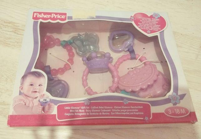 Sprzedam zestaw zabawek Fisher price. Śliczny.