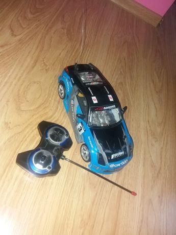 Samochód na sterowanie