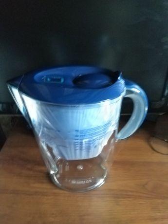 Фильтр-кувшин для воды Brita Marella XL Memo