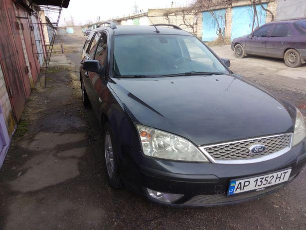 форд мондео 2005 Black Panter