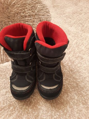 Продаються термо чоботи 27 розміру