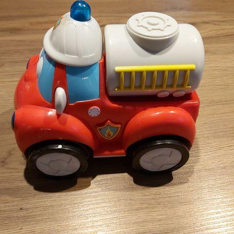 Samochód straż chicco