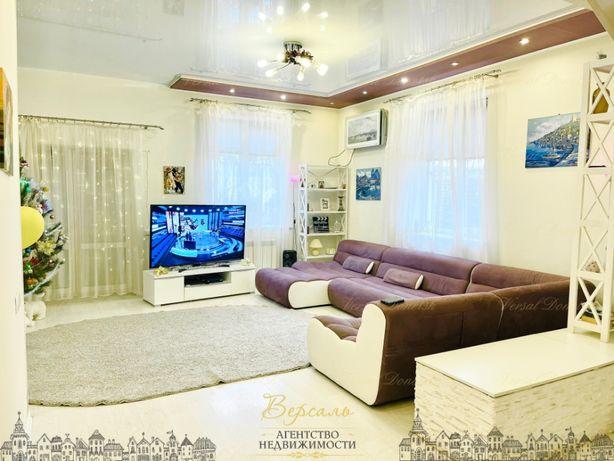 Продам дом с ремонтом в Куйбышевском районе