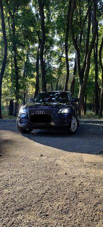 Audi Q5 официал, один владелец