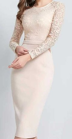 Коктельное платье MIEGOFCE