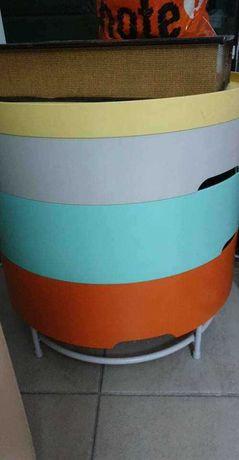 Mesa de apoio Ikea (seminova)