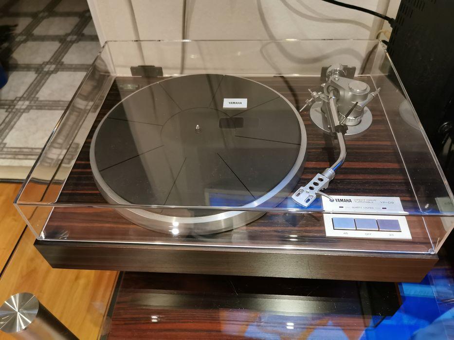 Gramofon Yamaha YP-D9 Olkusz - image 1