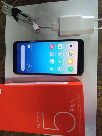 telefon Xiaomi Redmi 5 Plus 4G/64G