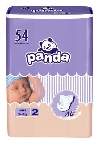 Памперсы Panda
