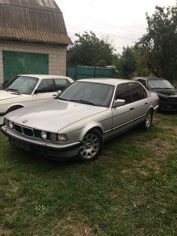 РОЗБОРКА BMW E32,E28,E36, m60b30, m40b18, салон, мотор, СТО BMW