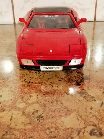 Model Ferrari 348 ts