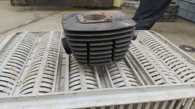 Wsk 125 cylinder