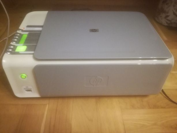 Drukarka HP PSC 1510