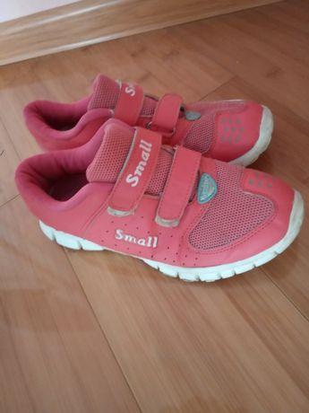 Кросівки для дівчинки (36 розмір)