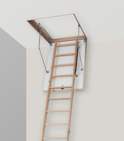 Сходи на горище, Чердачная лестница, Лестница на чердак по Україні!