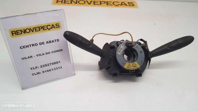 Comutador De Luzes/Piscas/Escovas/Fita De Airbag Fiat Doblo Veículo Mu
