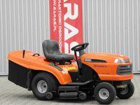 Traktorek kosiarka Husqvarna CTH150XP (081002) - Baras