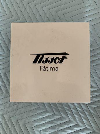 Relogio tissot Fatima