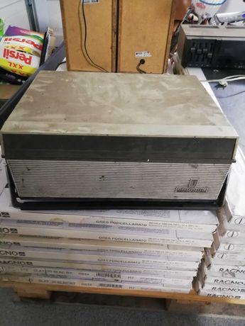 Magnetofon szpulowy grundig zk145