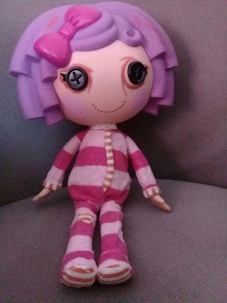 Лялька Лалалупсі велика