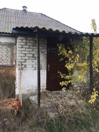 Продам будинок поруч з містом Канів