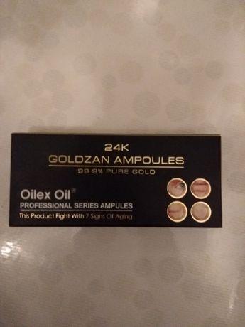 Коллаген  goldzan