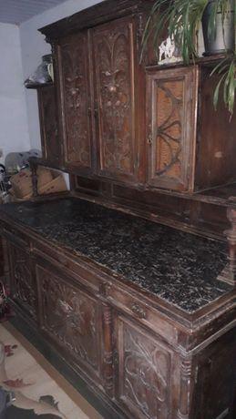 Старовинна шафа