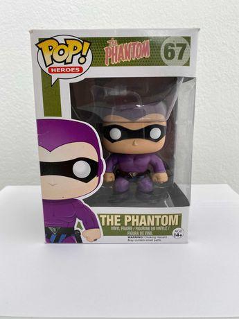 Figura Funko Pop Heroes 67 The Phantom