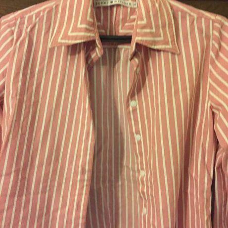 женская рубашка Tommy Hilfiger original