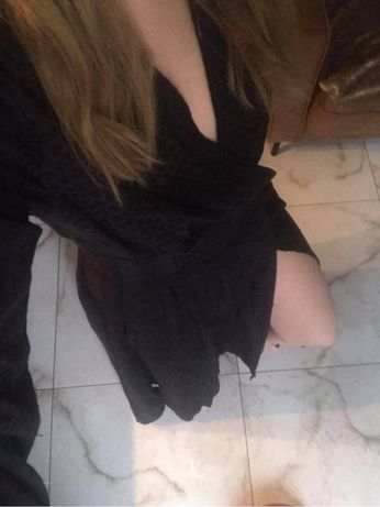 Cecilie Copenhagen jak The odder side S 36 rozmiar 2 sukienka boho