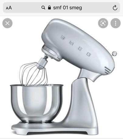 SMEG robot da cozinha novo