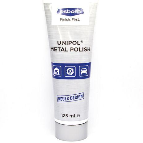 Unipol Metallpolitur - środek pielęgnacyjny
