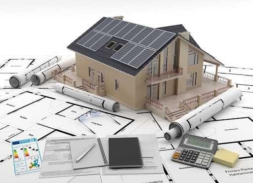Inteligentny dom, pompa ciepła, rekuperacja